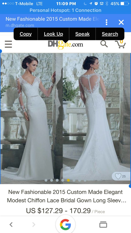 67 best Wedding Dresses images on Pinterest | Wedding frocks ...