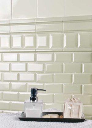 13 besten Einrichten und Wohnen Bilder auf Pinterest Metro fliesen - muster badezimmer fliesen