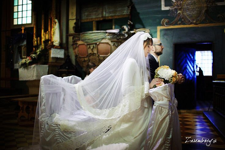Anna & Mateusz wedding