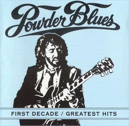 Powder Blues Band, First Decade