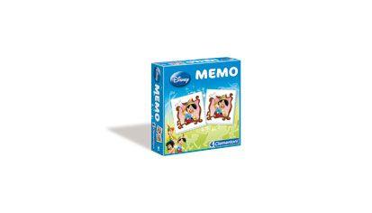 Memo Walt Disney http://www.borgione.it/Giochi-di-memoria/Memory-dei-piccoli/Memo-walt-disney/ca_9825.html