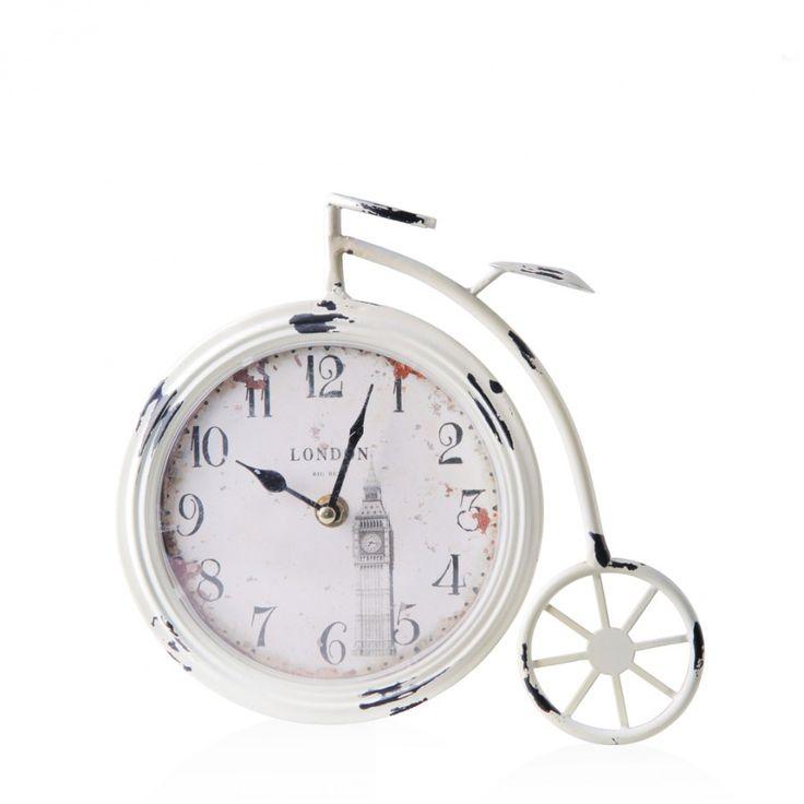 Zegar Big Bike :)