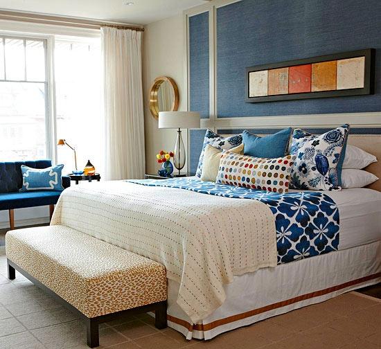 Bedroom Colour Schemes Orange Bedroom Bed Design Ideas Mens Bedroom Decorating Ideas Pictures Girls Bedroom Zebra: 39 Best Images About Blue Orange Color Scheme On Pinterest