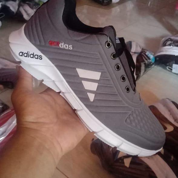 Ready Sepatu Sport Pria Dari Adidasnya Size Man 40 44 Harga
