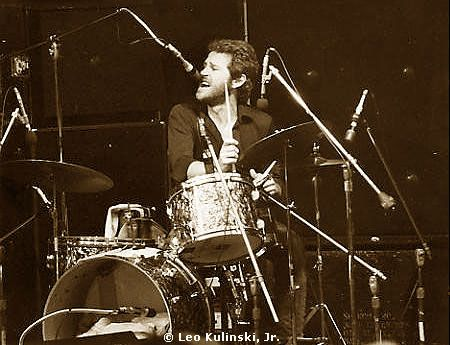 Levon Helm: Theband, Favorite Music, Favorite Vocal, Heroes, Music Inn, Drummers, Levon Helm, People, The Bands