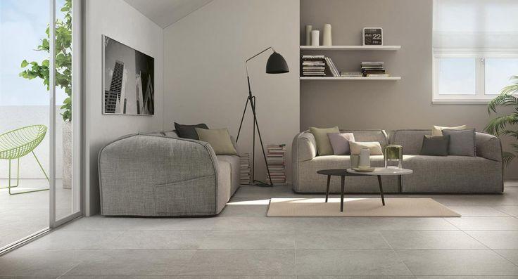 Season - stoneware tiles for floors | Ragno
