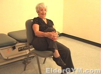 Flexibility Importance of Senior Exercise That is Safe, Simple And Effective For Older Adults And The Elderly.