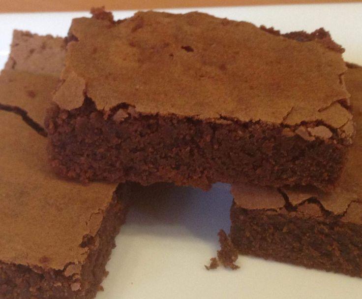 Rezept Schokoladenkuchen vom Blech - richtig lecker! von Saliana - Rezept der Kategorie Backen süß
