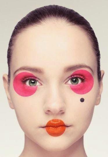 CARNAVAL - Make up para a folia
