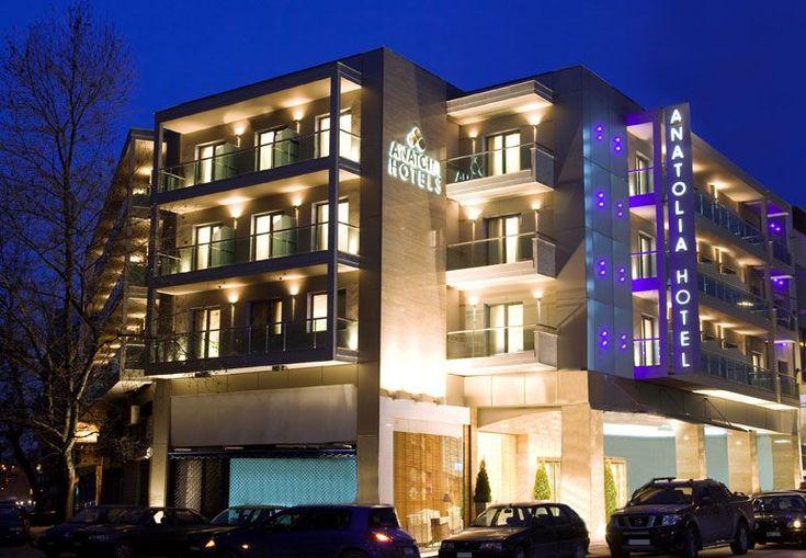 WTM 2016: Anatolia Hotels Presents New Logo, Adds Villas to Portfolio.