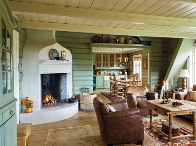 17 meilleures id es propos de lambris peint sur pinterest peindre des panneaux en bois. Black Bedroom Furniture Sets. Home Design Ideas