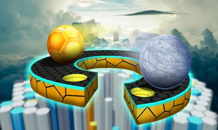 Fix The #Targets And Achieve Your Goal...!! #3Dmazegame, #bestballgames, #3dballgame, #rolltheball, #rollingpuzzles, #balanceball, #rollingball, #ball