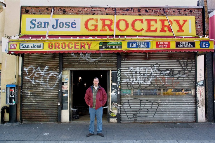The chef Wylie Dufresne, pictured in 2002, opened the avant-garde restaurant WD-50 in 2003 in an old grocery on the Lower East Side. Nicole Bengiveno/The New York Times
