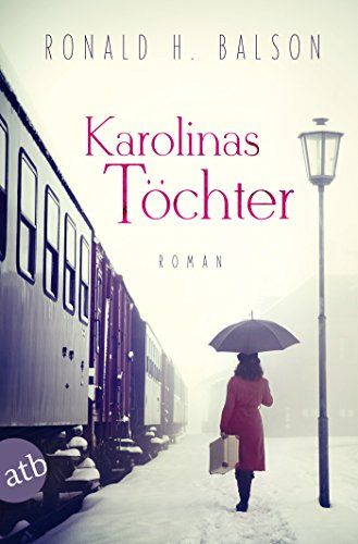 Karolinas T?chter: Roman (Liam Taggart und Catheri…