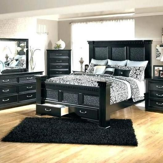 41+What\'s Actually Going on with Black Bedroom Furniture ...