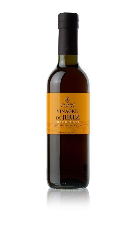 Vinagre Sherry Vinegar Tradicional. #marenostrumgourmet