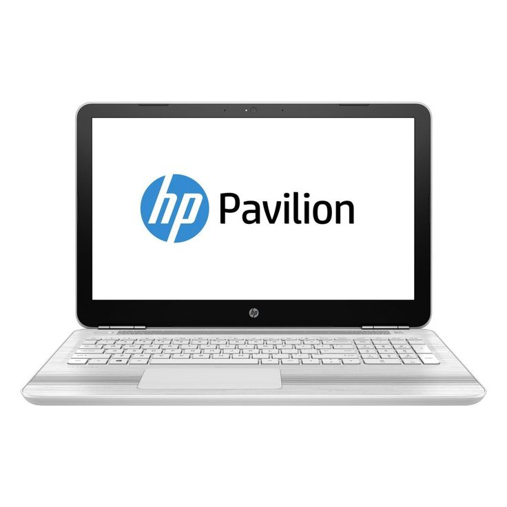 HP Pavilion Notebook PC (15-AU076SA) White  [Contact: 0312855877 0r 01534269722]