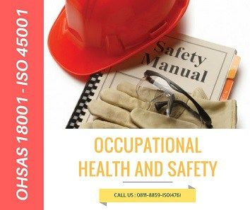 OHSAS 18001 Benefits