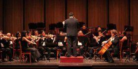 Legado Moncayo en la Orquesta Sinfónica de Oaxaca