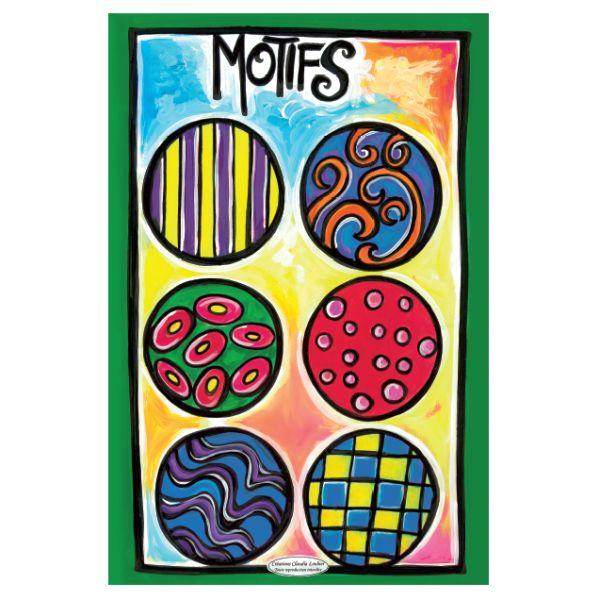 Affiches Motifs