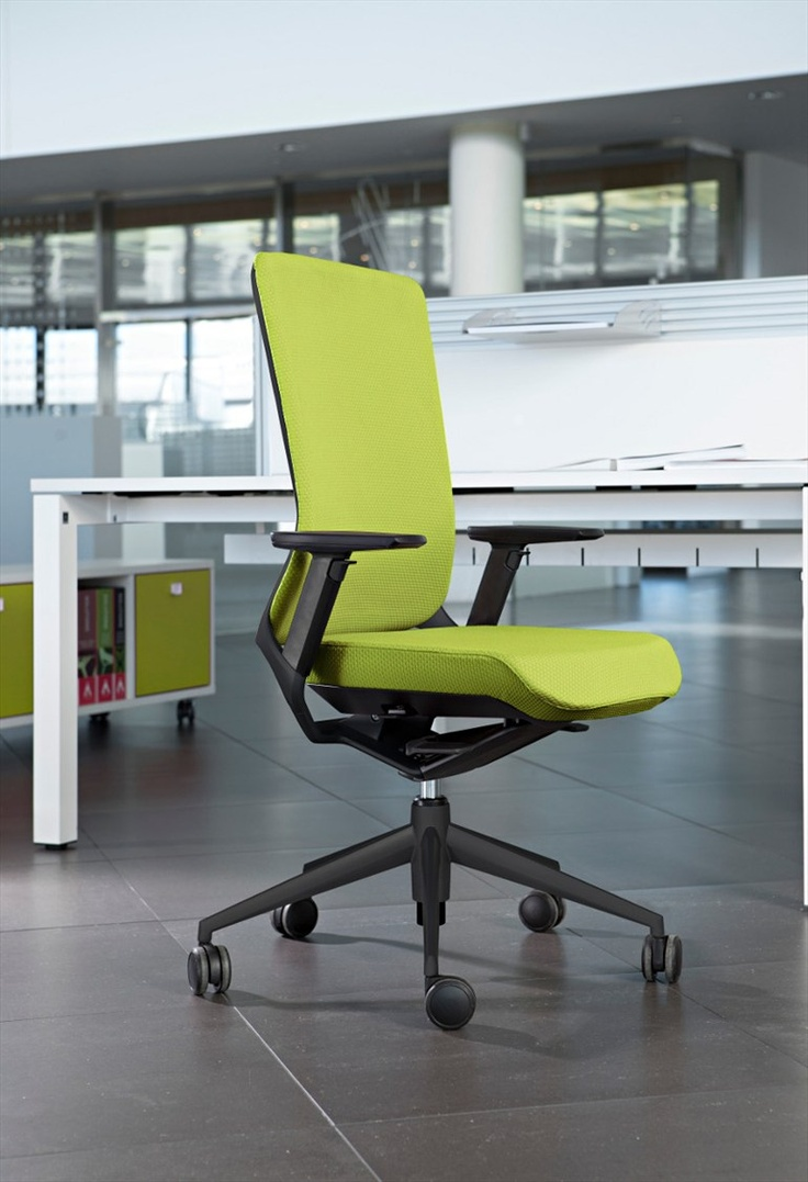 Knoll life chair geek - Tnk Executive Chair By Alegre Industrial