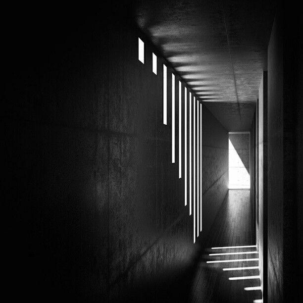 Casa Koshimo, em Ashiya, Hyogo. Japão. Projeto do arquiteto Tadao Ando. #architecture #arts #arquitetura #arquitetura #decor #design #decoração #luzetrancendencia #lighting #projetocompartilhar #shareproject #tadaoando #japan