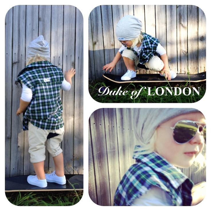 We welcome the whippersnapper range of Duke of London to Bondi Markets for fashionable finds for the family that will have hanging with the boys turn into trendy twinset time!