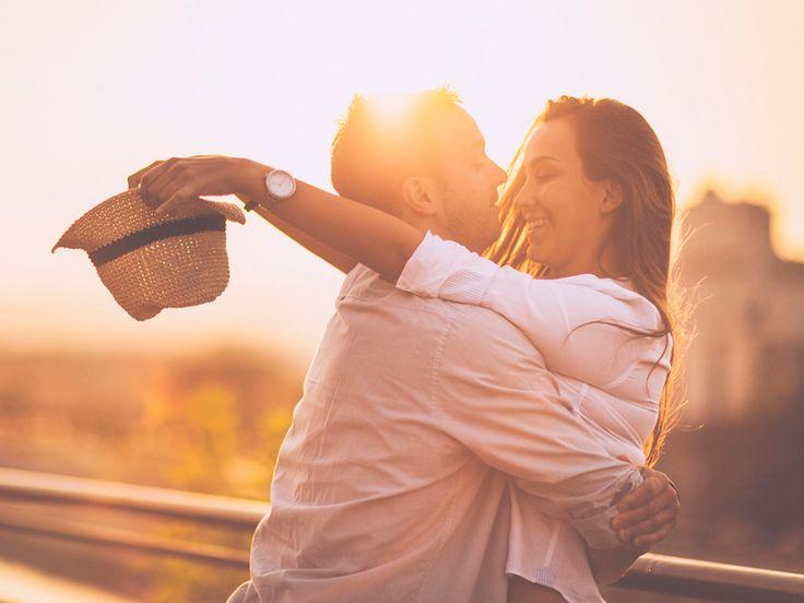Die 33 schönsten Ideen für mehr Romantik