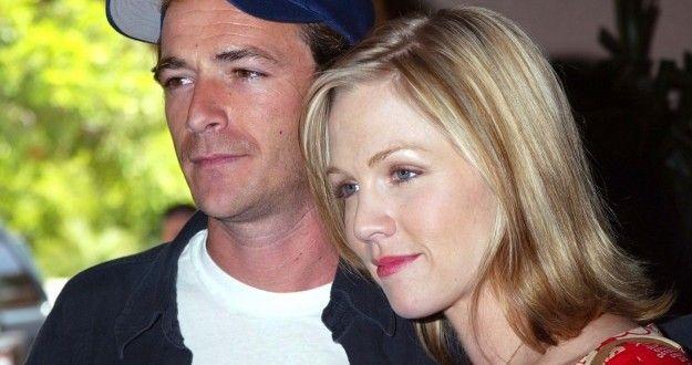 Dylan e Kelly si innamorano a vent'anni da Beverly Hills 90210   Vocifero   Attualità   Moda   Sport   Musica   Curiosità