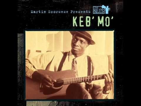 Keb' Mo' / Am I Wrong