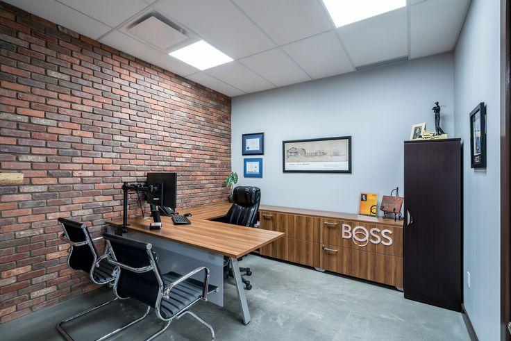 Boss Design Office