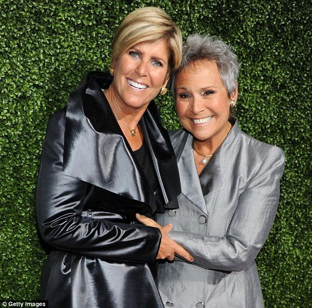 Broke: Finance guru Suze Orman says she learned her life lessons after losing everything she had while working as a waitress. She's seen her...