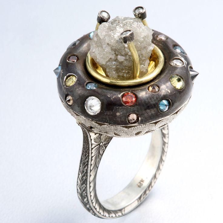 a rare ring