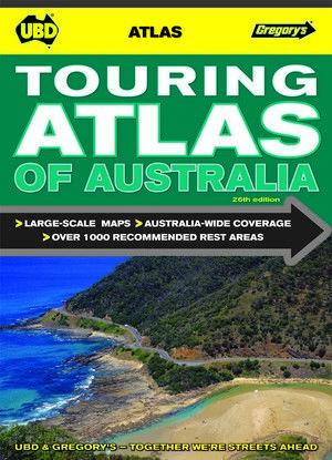 #Australia #Touring >>>       $19.95