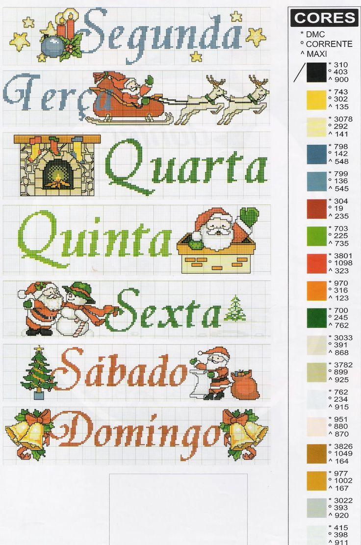 Semaninha de Natal