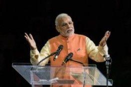 A lucid description of Narendra Modi's United States visit.