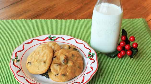 Try this Real Food Cookies recipe to satisfy your craving for sweet but healthy snacks any time of the day! http://recipes.mercola.com/real-food-cookies-recipe.aspx