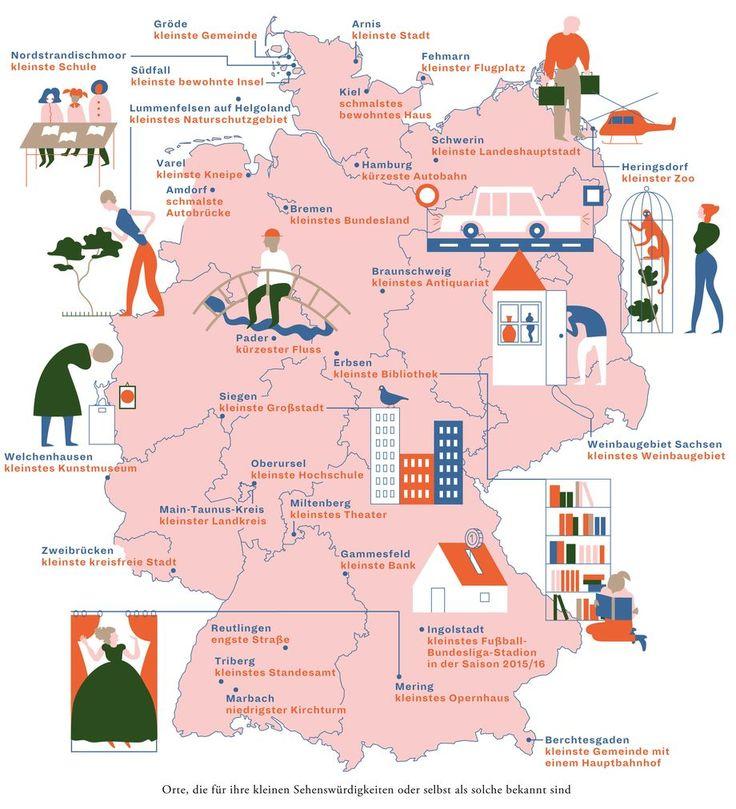 die besten 25 deutschlandkarte ideen auf pinterest weltkarte aus holz weltkarte kork und. Black Bedroom Furniture Sets. Home Design Ideas
