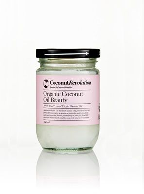 Coconut Revolution - Coconut Oil Online Shop