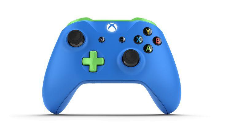 Xbox One Wireless Controller - Customized Design ($79.99)