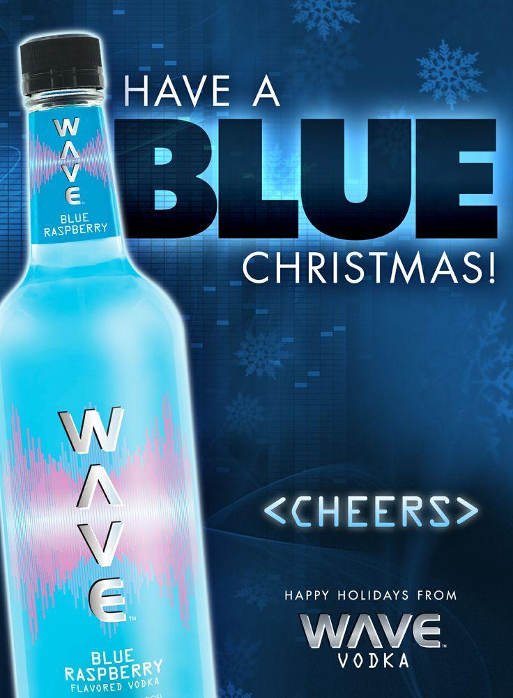 Blue Wave Drink Recipe