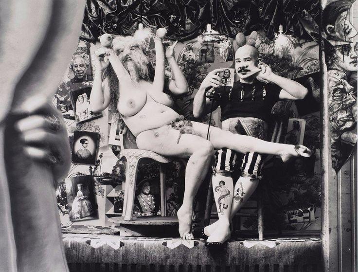 Fotógrafos de lo grotesco - Cultura Colectiva - Cultura Colectiva