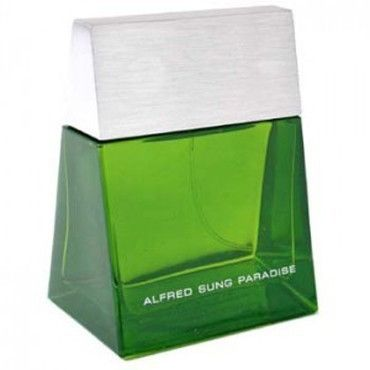 Alfred Sung Paradise by Alfred Sung For Men EDT 1.7 Oz