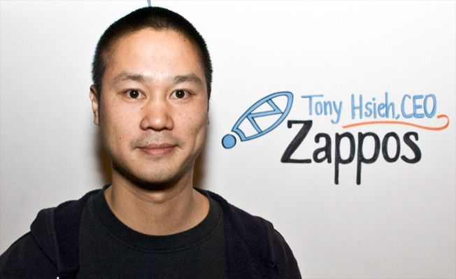 Tony Hsieh, Zappos, and the Art of Great Company Culture