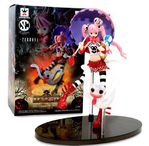 "Banpresto 48557 SCultures One Piece Figure Colosseum Volume II Perona/Perhona 7"" Action Figure Banpresto http://www.amazon.com/dp/B00G4DUJWG/ref=cm_sw_r_pi_dp_fPt8wb0CA26E5"