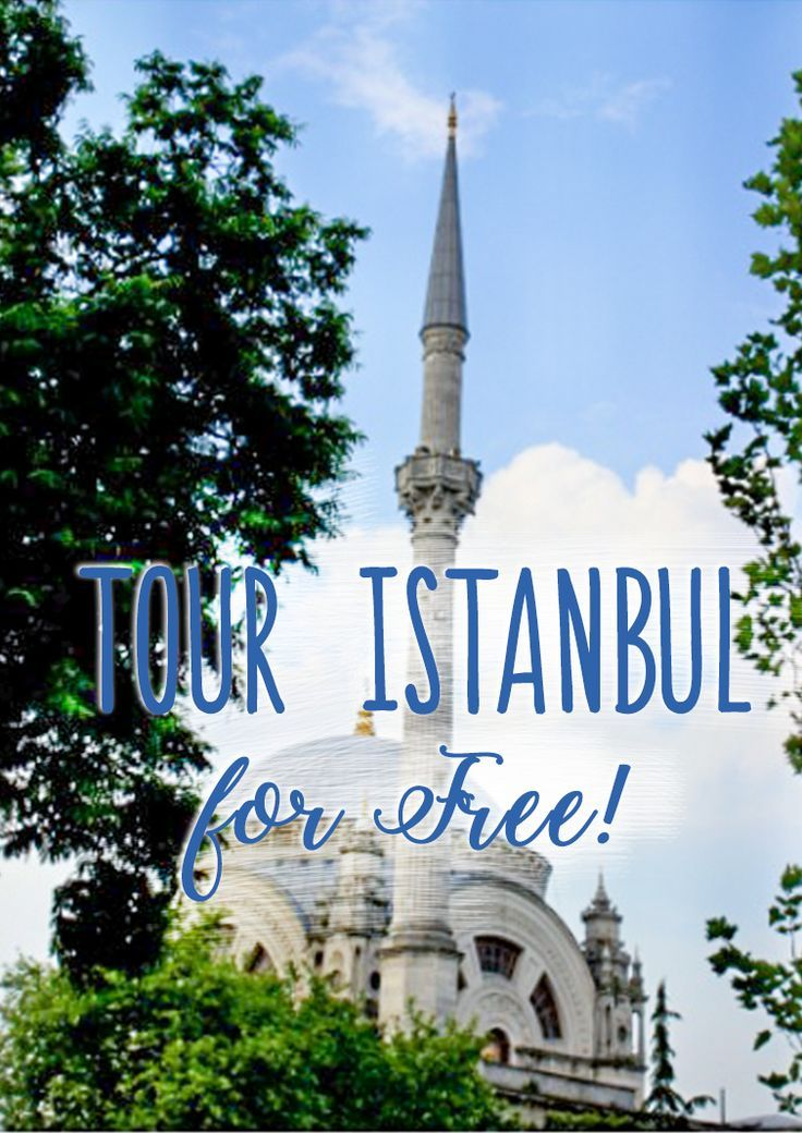 Traveling through Turkey?   You need to know about this free tour of Istanbul available to Turkish Airlines travellers!