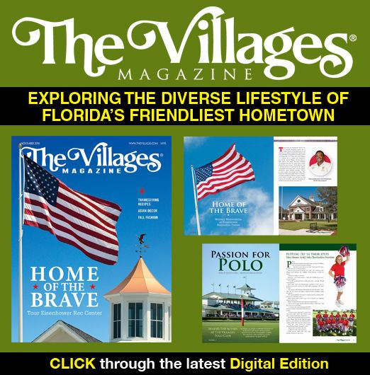 The Villages Daily Sun: Magazine
