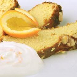 Gluten-free Orange and Almond Cake @ allrecipes.com.au