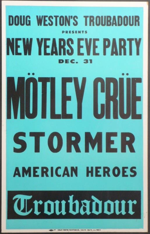 The 128 best Motley Crue images on Pinterest | Nikki sixx, Music and ...