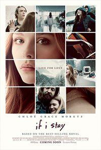 If I Stay Auctions - Vip Fan Auctions - Movie & TV Auctions